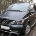 Минивэн Mercedes-Benz Viano Vip