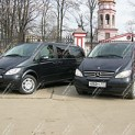 Минивэн Mercedes-Benz Viano