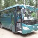 Автобус ShenLong Trumpf Junior