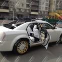 Автомобиль Chrysler 300C Cabrio