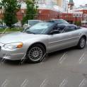 Автомобиль Chrysler Sebring Cabrio