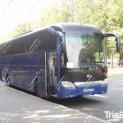Автобус SunLong Trumpf Junior