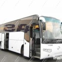Автобус Higer Trumpf Junior