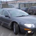 Автомобиль бизнес-класса Chrysler 300M