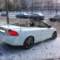 Автомобиль Кабриолет Вольво С-70