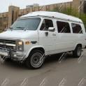 Микроавтобус Chevrolet Limobus