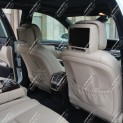 Автомобиль Mercedes-Benz S-class  W221 long